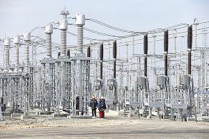 Строительство второй очереди энергомоста в Крым завершат к маю 2016 года