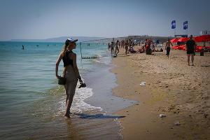 Спрос на отдых на курортах Кубани в 2016 году превышает предложение в 2-3 раза
