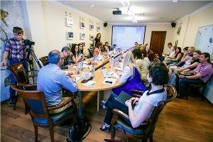 В Краснодаре НИПИГАЗ и крупнейшие компании юга России обсудили технологии управления кадрами