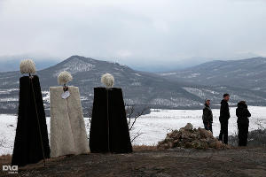 """Адыгея планирует направить 341,5 млн рублей на реализацию проекта """"Ворота Лагонаки"""" в 2015 году"""