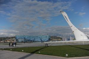 Свыше 400 млн рублей направят на содержание Олимпийского парка в 2016 году