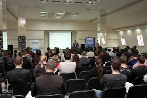 Около 350 участников собрал в Краснодаре форум крупнейших компаний ЮФО