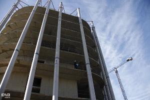 Ревизию строительных площадок многоквартирных домов проведут в Анапе