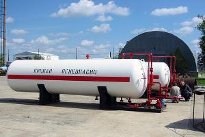 В 2017 году на Ставрополье появится 24 метановых заправки