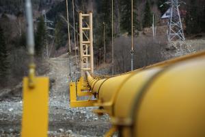В Карачаево-Черкесии строят газопровод до Домбая