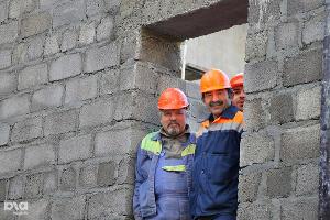 Первый вице-мэр Краснодара: 40% возводимого в Краснодаре жилья приходилось на самострой