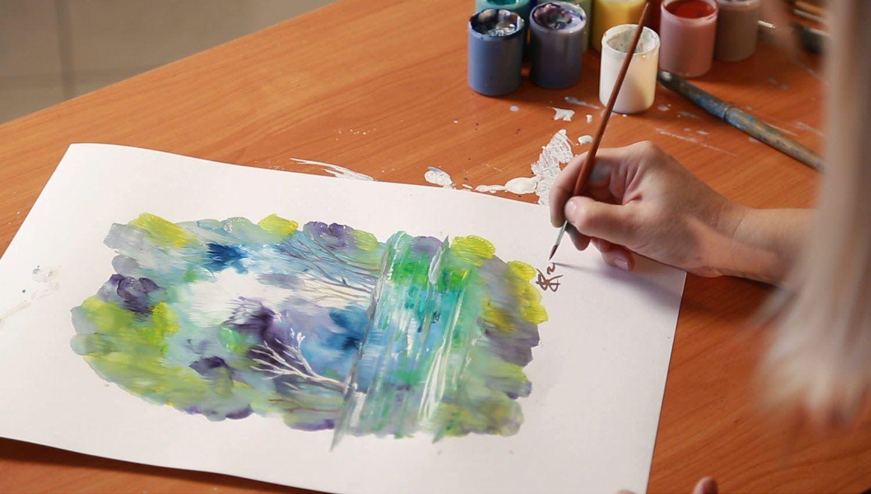Как рисовать акварелью: 11 советов от художников Блог 15