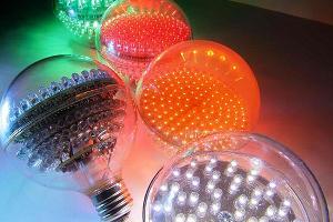 Крым собирается перейти на светодиодное освещение