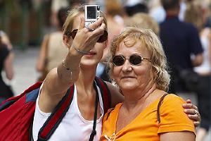 Краснодарский край в майские праздники планирует принять порядка 350 тыс. туристов