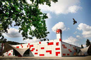 """Выставка-ярмарка """"Мое жилье"""" станет первым проектом """"Кубаньэкспоцентра"""" обновленного формата"""
