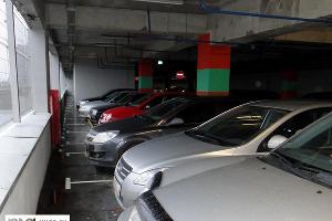 Краснодарские застройщики просят власти Кубани запретить жителям новостроек парковаться во дворах