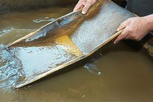 В Адыгее продолжатся поиски месторождений золота