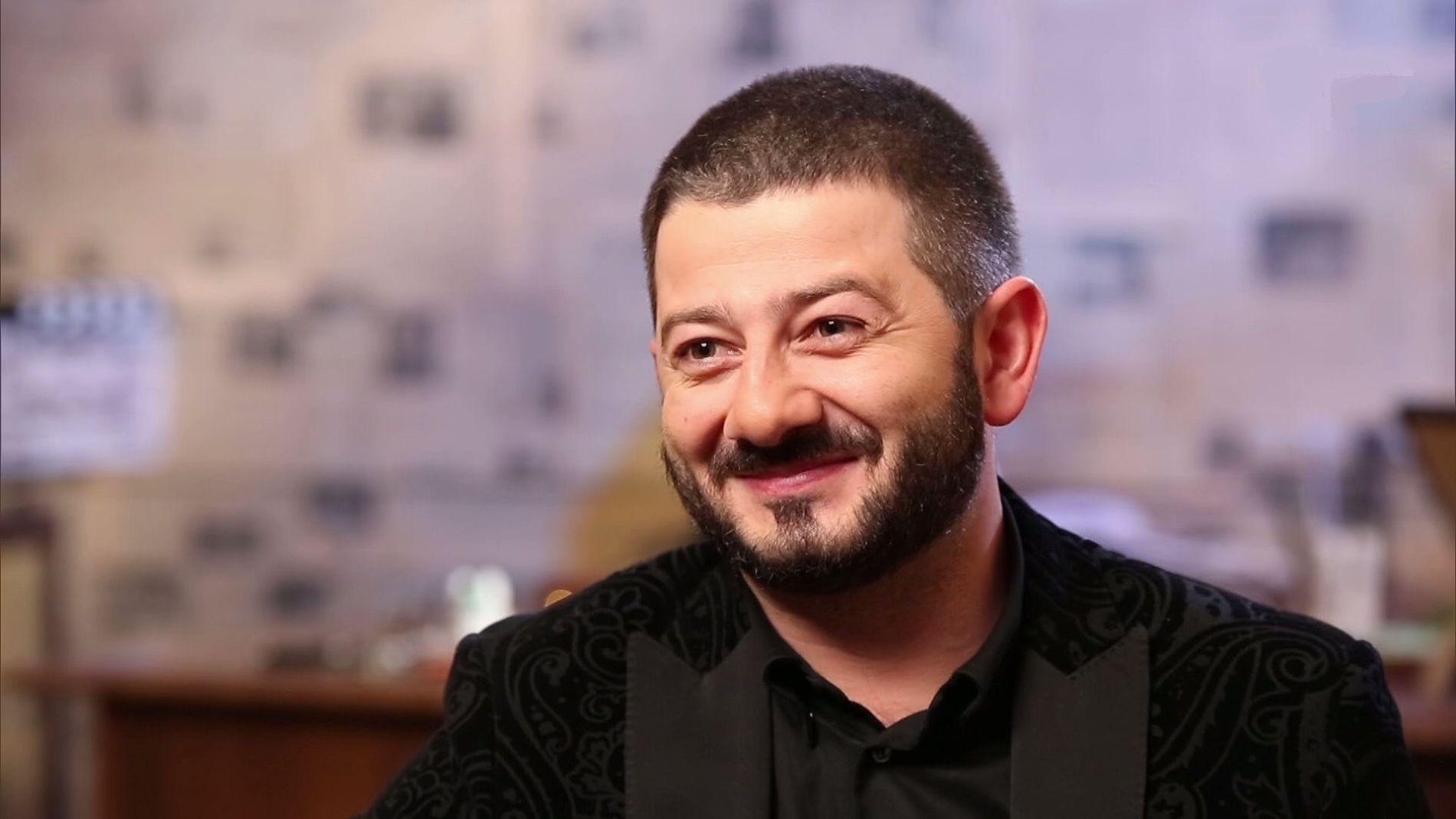 Михаил Галустян - все фильмы 32