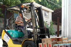 На Кубани в январе-октябре оборот оптовой торговли сократился на 10%