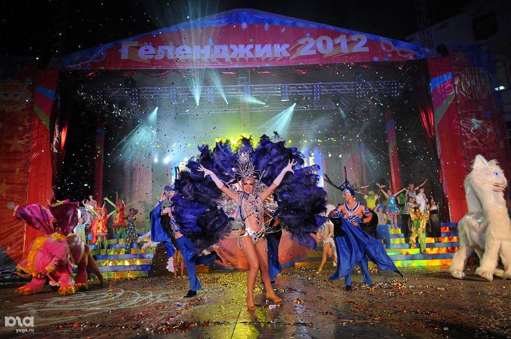 12 июня на территории всесезонного курорта горки город пройдут массовые мероприятия для сочинцев и гостей курорта