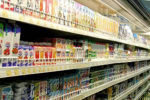 В Краснодарском крае оборот розничной торговли сократился на 4,1%