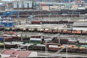 Грузооборот краснодарского железнодорожного узла может вырасти в 2 раза за 5 лет
