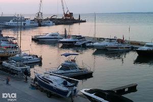 В Махачкале построят первую яхтенную марину