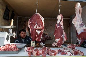Аграрии Кубани в 2015 году увеличили производство молока, мяса и яиц