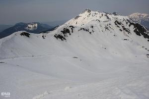 В Кавказском заповеднике открыты зимние маршруты