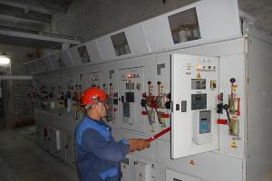 """АО """"НЭСК-электросети"""" провело  масштабную кампанию по ремонту и обновлению электрооборудования"""