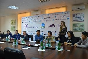 Китайские блогеры посетят курорты Северного Кавказа