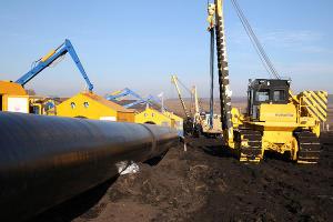 Минэнерго определило инвестора и подрядчика строительства газопровода из Краснодарского края в Крым