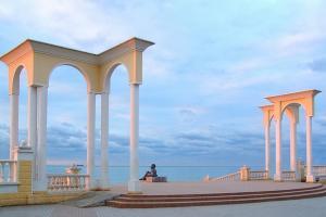 Над туристической отраслью Крыма проведут эксперименты