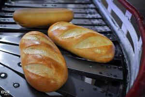 Кореновское РайПО закупило новое хлебопекарное оборудование