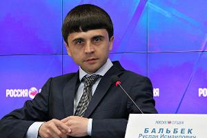 Бельбек: Крым избавится от энергетической зависимости Украины к лету 2016 года