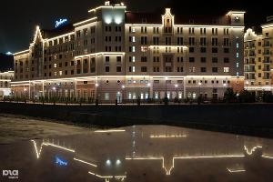 Горнолыжные курорты Сочи подготовили новые паспорта антитеррористической безопасности