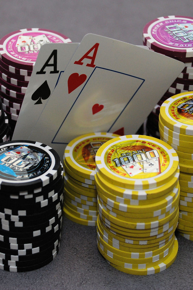casinos with slot machines near seattle