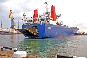 Туапсинские портовики предложили построить логистический центр