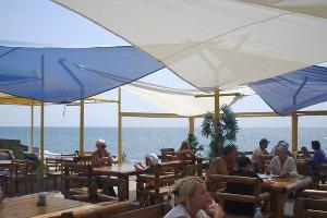 Пляжи Сочи избавят от самостроев