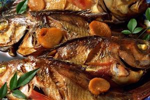 В программу рыбного фестиваля в Крыму включат спортивные соревнования