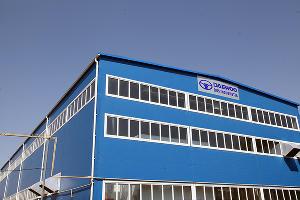 Завод DAEWOO в Ингушетии планируется запустить в декабре