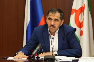 Ингушетия утвердила бюджет на 2016 год с дефицитом 1,8 млрд рублей