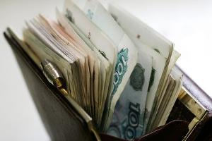 В Краснодаре средняя зарплата за год выросла на 3,6%