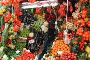 Сельскохозяйственные ярмарки проведут в Дагестане в преддверии Ураза-байрам