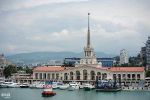 Сочи примет первый Всероссийский турагентский конгресс