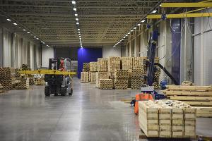 Промышленное производство Ставрополья за 9 месяцев увеличилось на 8,1%