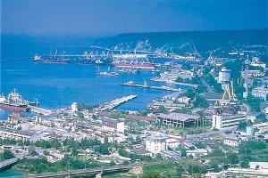 В Туапсинском порту установили рекорд по суточной выгрузке вагонов