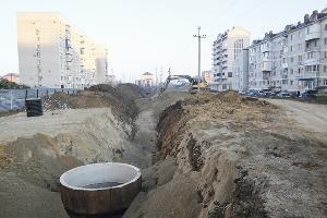В Краснодаре застройщики предлагают вернуть коммуникации в ведение муниципалитета