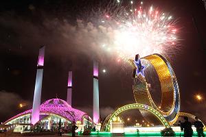 В 2015 году Чечню посетили 60 000 туристов