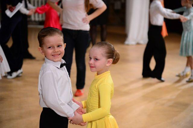 Детские танцевальные конкурсы в анапе