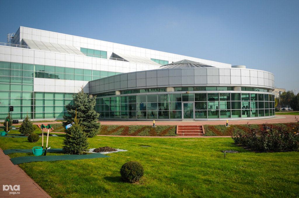 Рабочая встреча на фабрике филип моррис кубань, г краснодар image 2