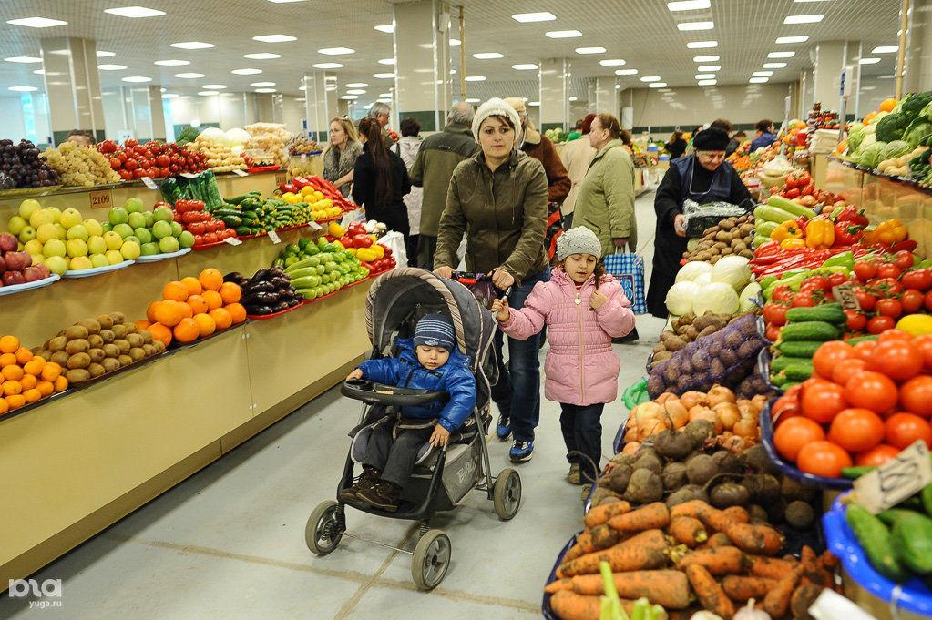 Центральный рынок в сочи фото
