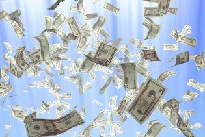 """Рейтинг самых дорогих топ-менеджеров возглавили Газпром, ВТБ и """"Роснефть"""""""