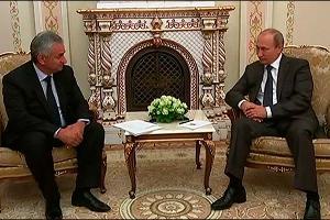 Абхазия готова помочь России в импортозамещении