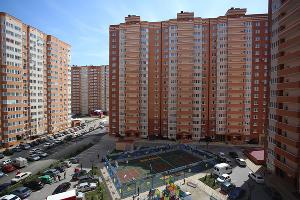 Ввод жилья в эксплуатацию на Кубани в январе-октябре сократился на 4,2%